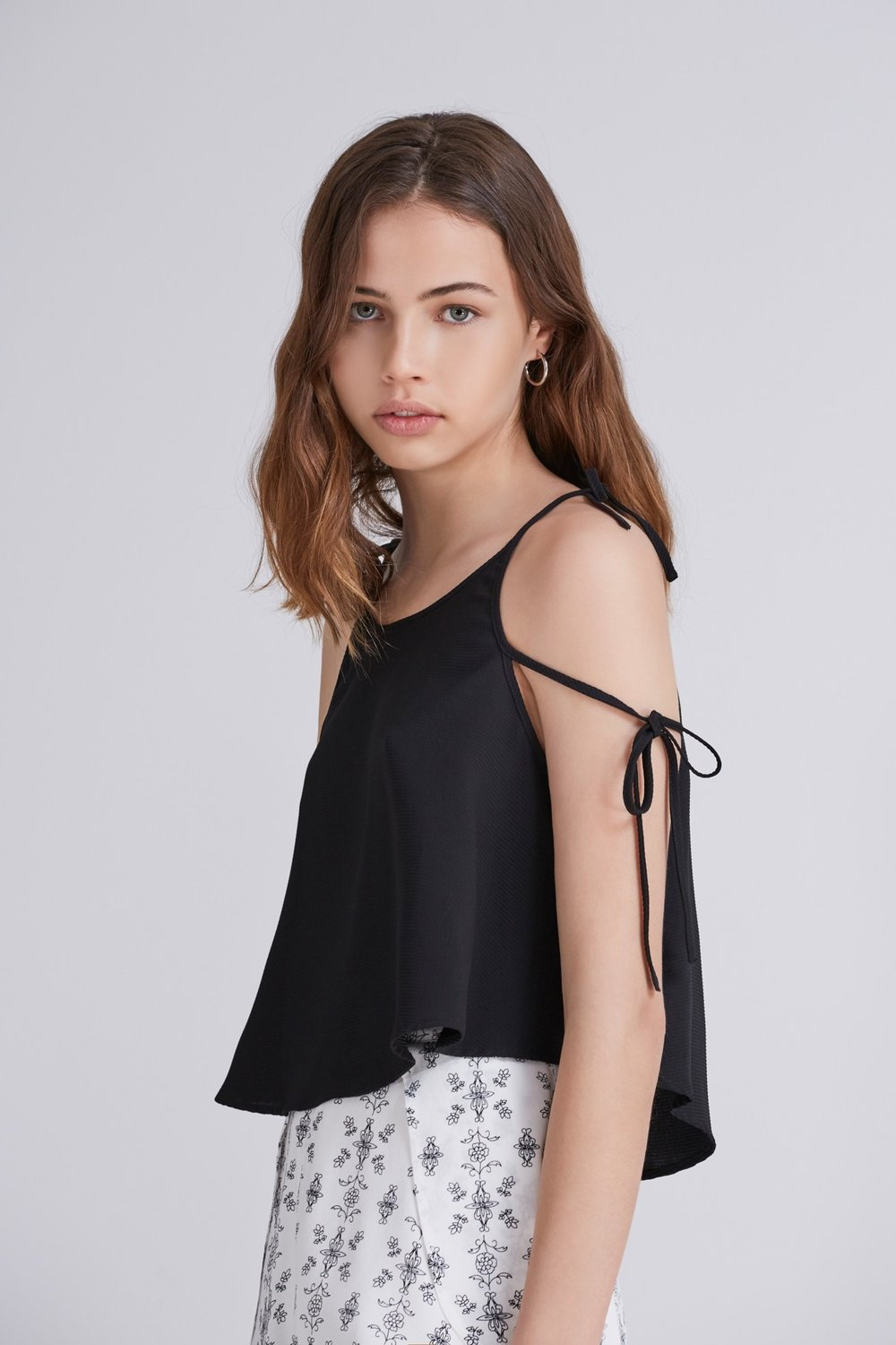 The Fifth Label Wanderer Top
