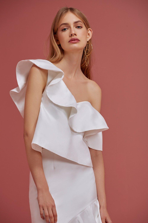 Shop  Keepsake Wallflower Top  +  Wallflower Skirt .