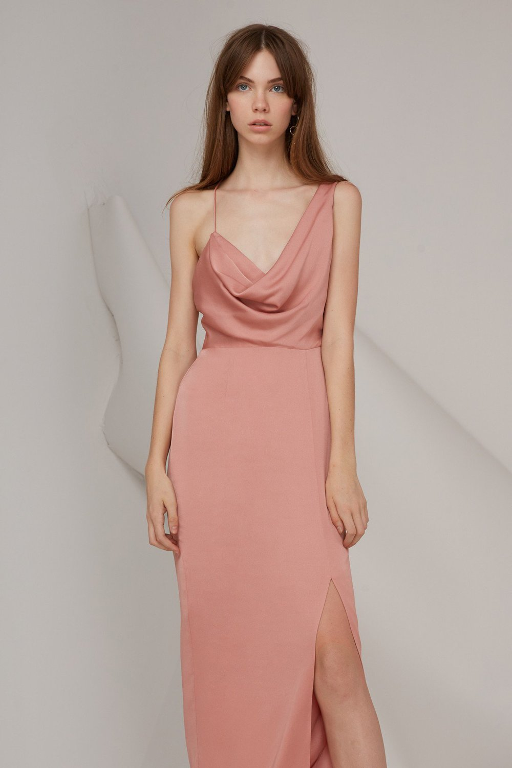 Shop Sidelines Gown.