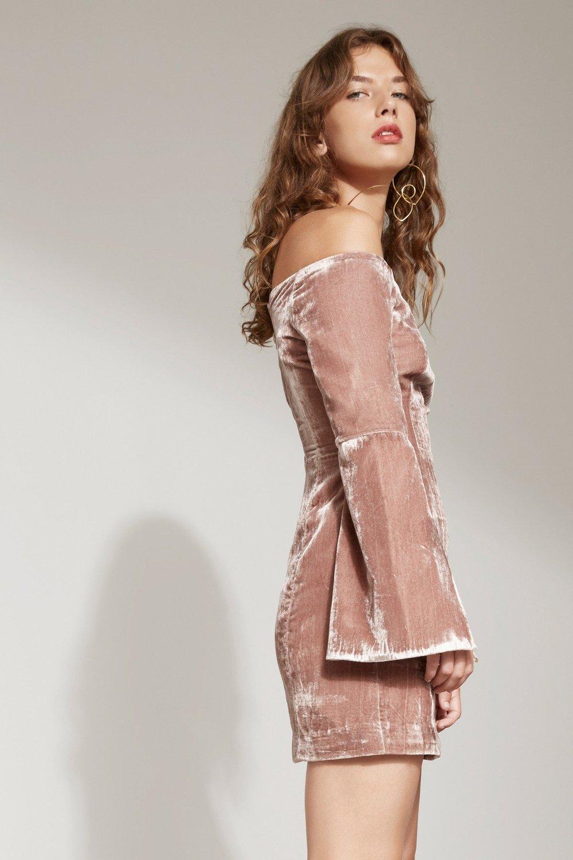 Shop C/MEO Summer Mist Dress.