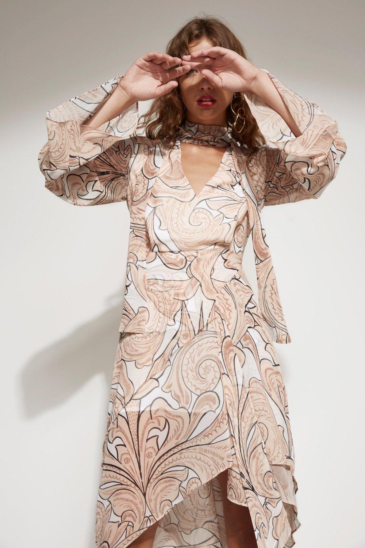 Shop C/MEO Autonomy Dress.