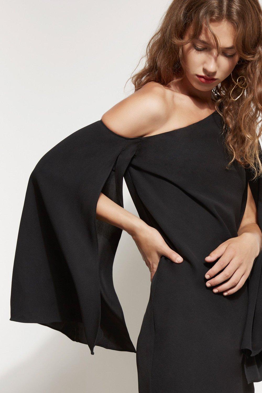 Shop C/MEO Beyond Me Dress.