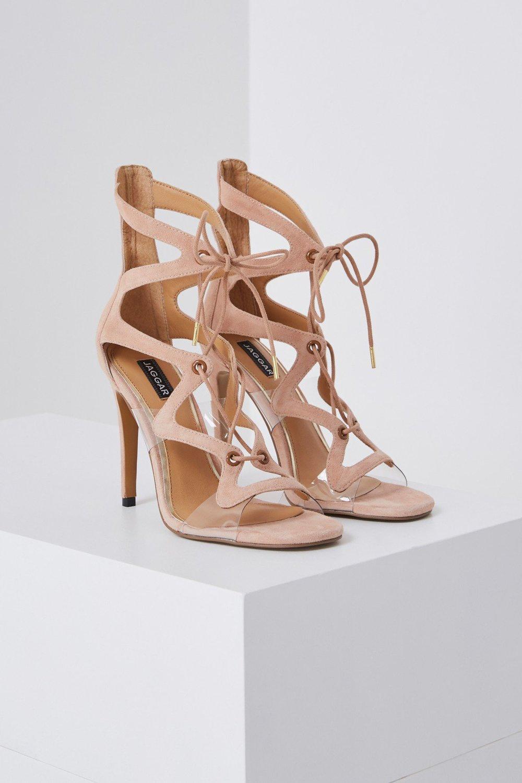 jaggar hypnotic heel