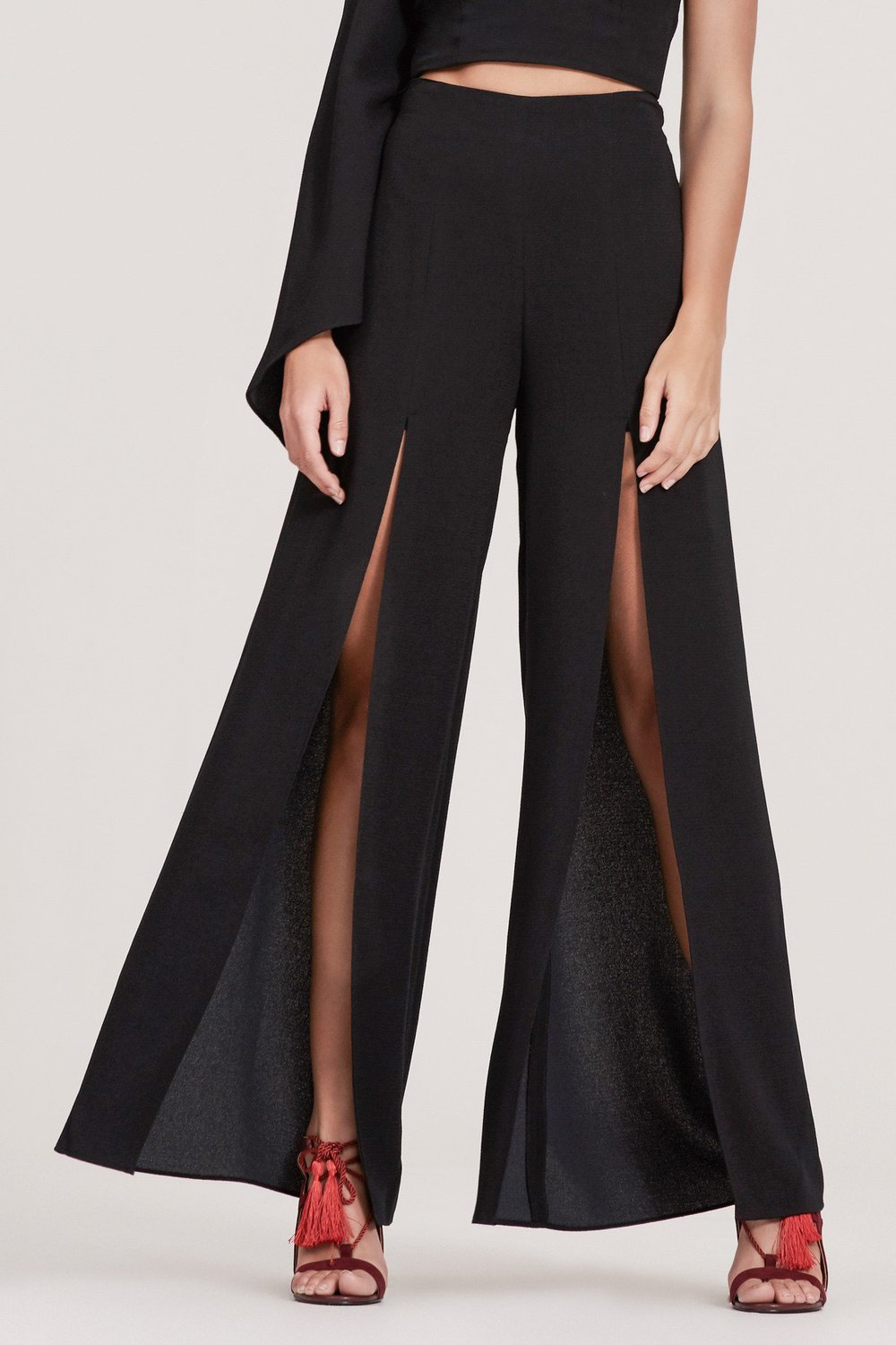 Shop Finders Haunted Split Pant.