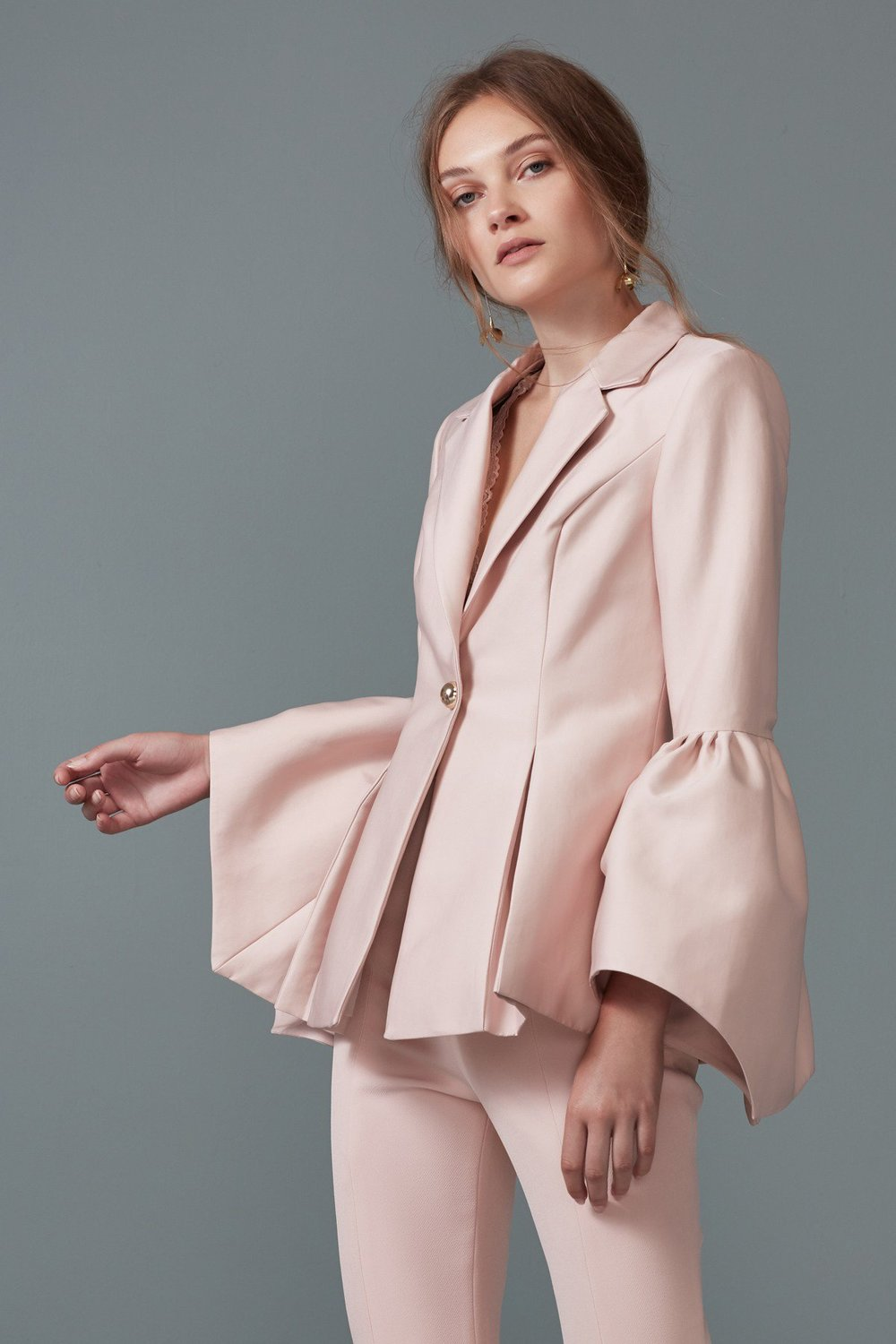 Keepsake The Label Revolve Blazer
