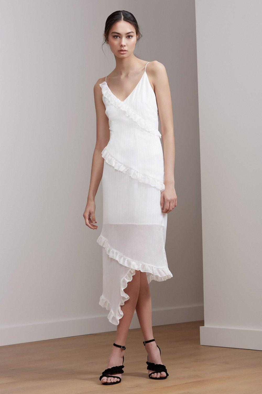 Shop Keepsake Paperthin Dress.