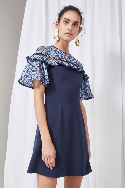 Shop Keepsake Catch Me Dress.