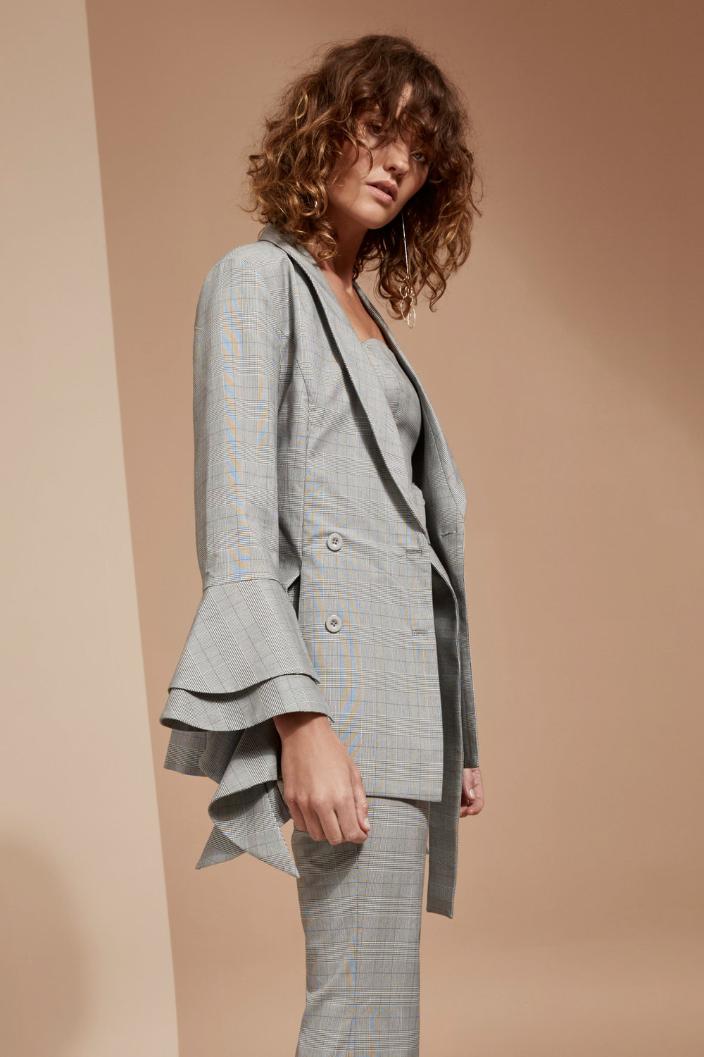 C/MEO Collective We Woke Up Blazer