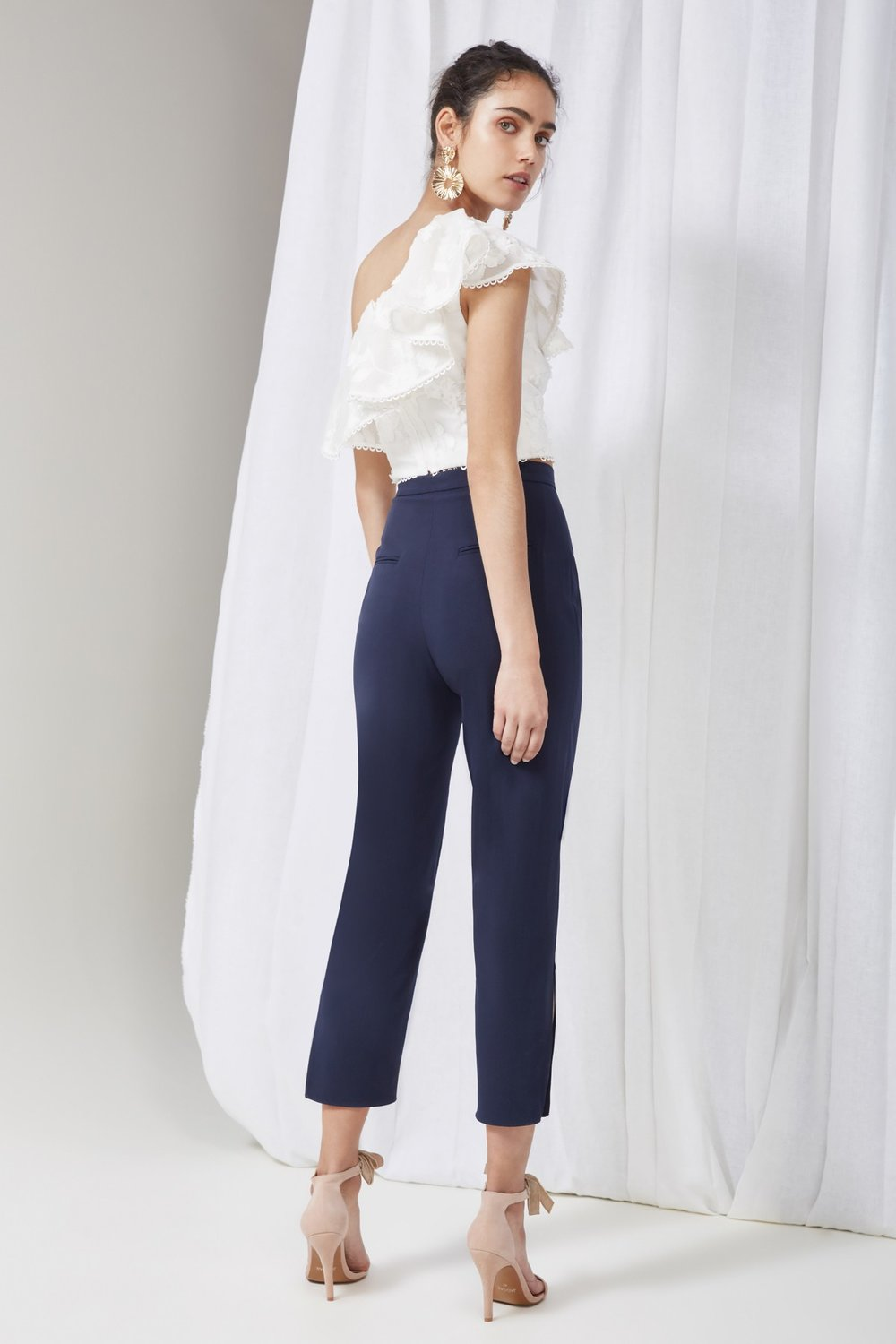 Shop Keepsake Dark Paradise Pant.