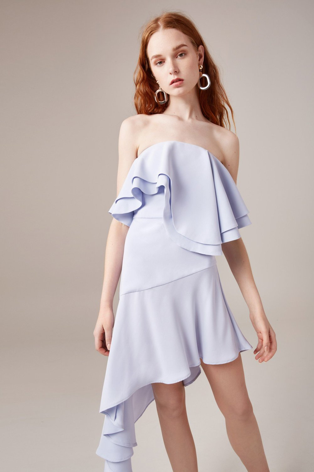 C/MEO Collective With You Dress