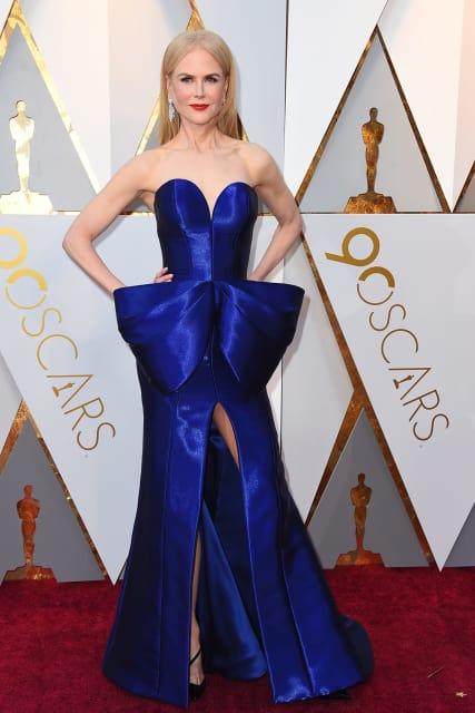 Nicole Kidman Image:Jordan Strauss.