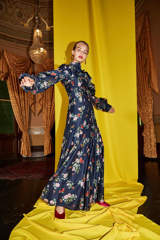 Shop  Keepsake Miss Me LS Top  +  Untouchable Gown .