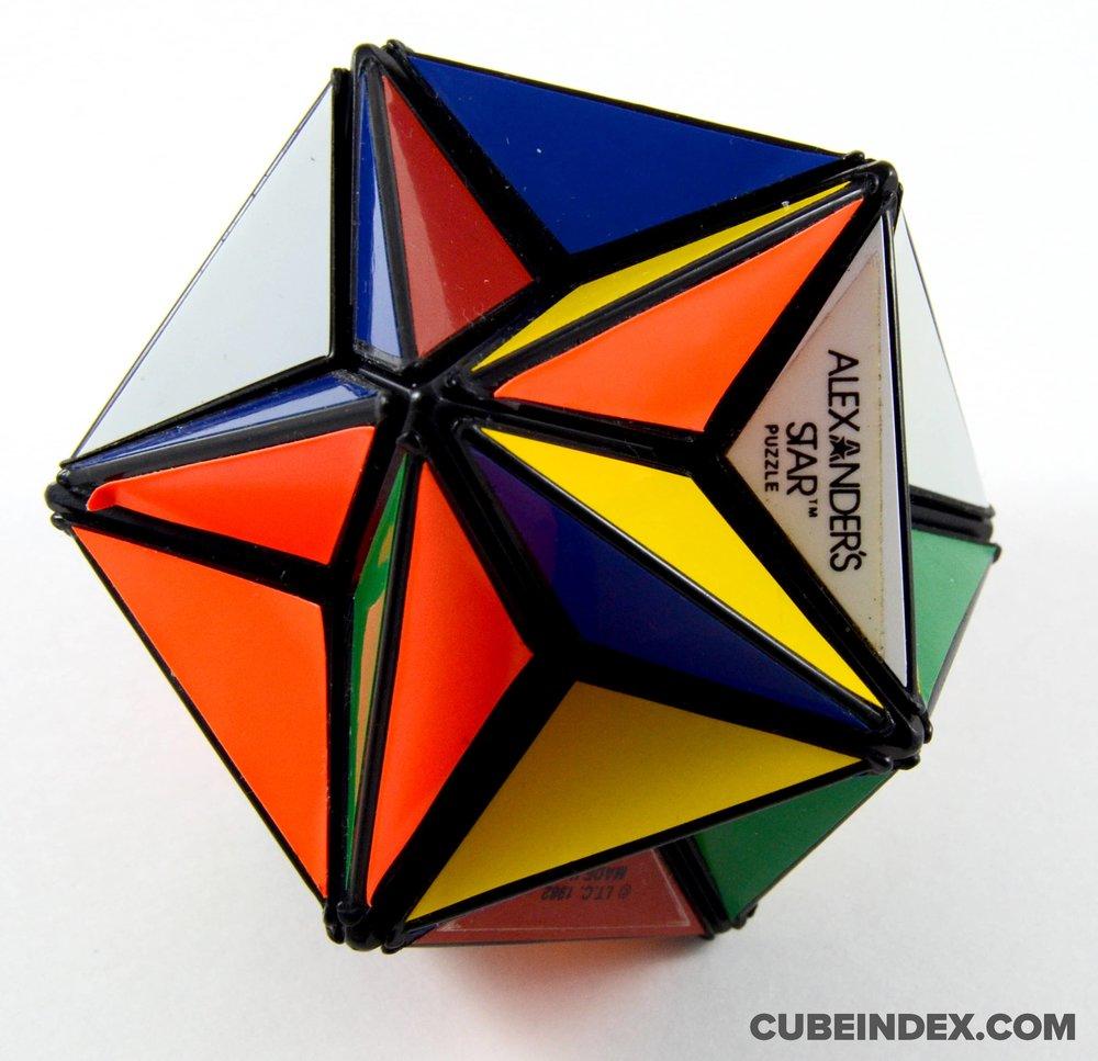 alexanders-star-vintage-twisty-puzzle