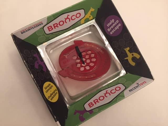 $10-Bronco - New
