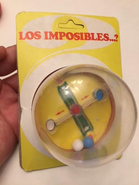 $15-Congost Balance Balls-NEW