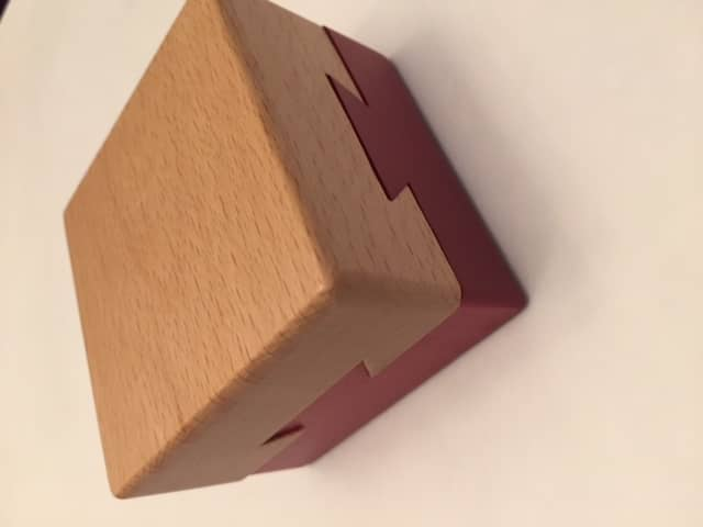 $3-Dovetail Trick Box