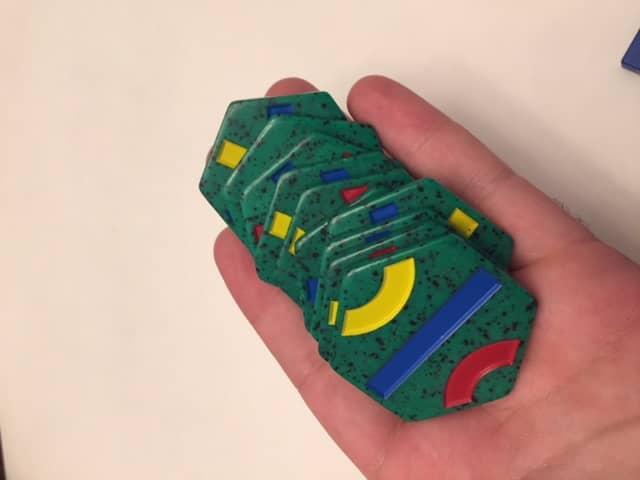 $6-Tantrix-10 Piece