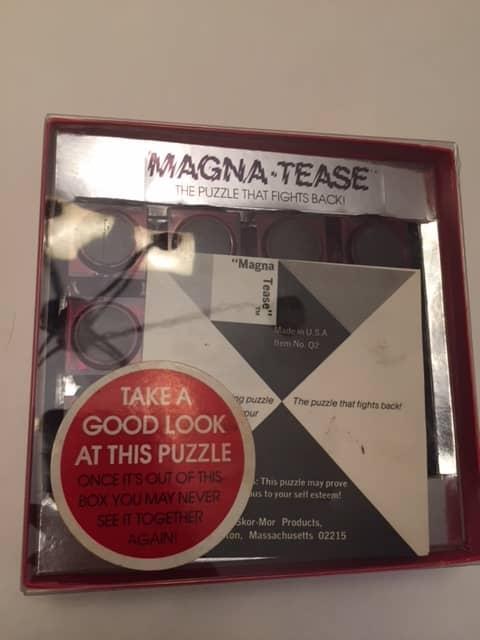 $10-Magnatease