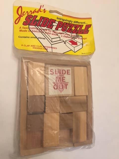 $5-Jerrad's Slide Puzzle
