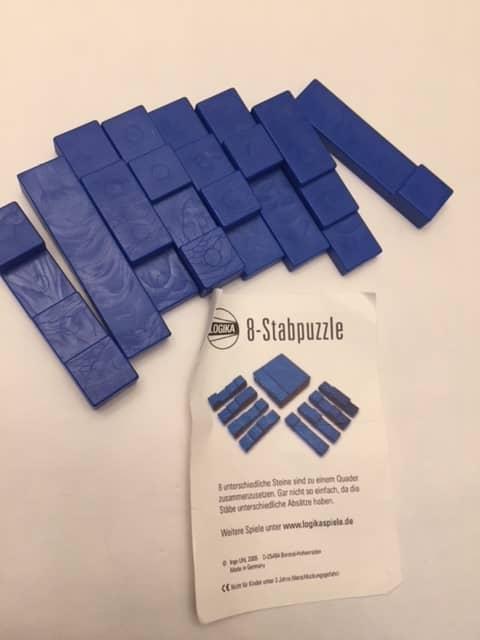 $4-8 Stabpuzzle
