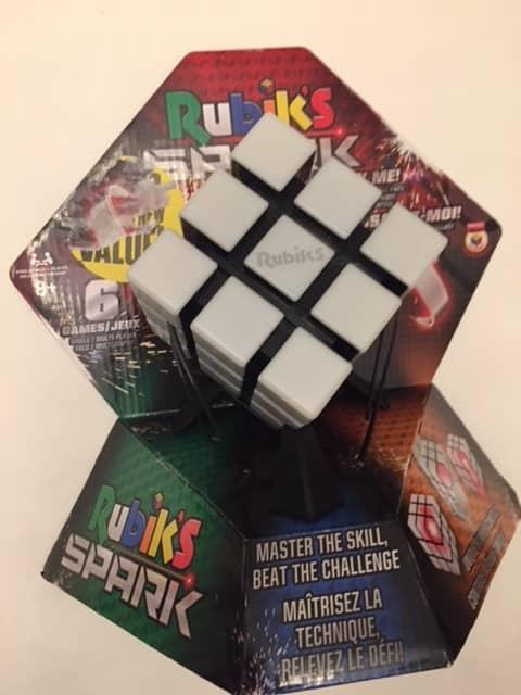 $12-Rubik's Spark-NEW