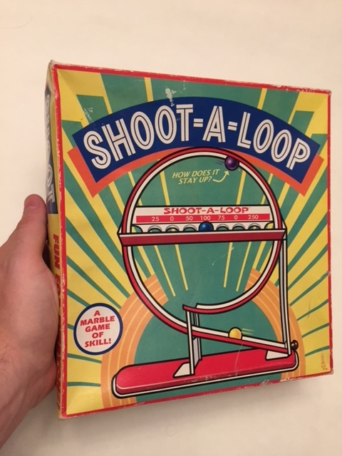 $5-Shoot a Loop