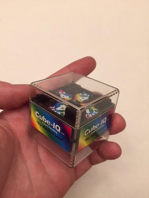 $3-Cube IQ Level 4