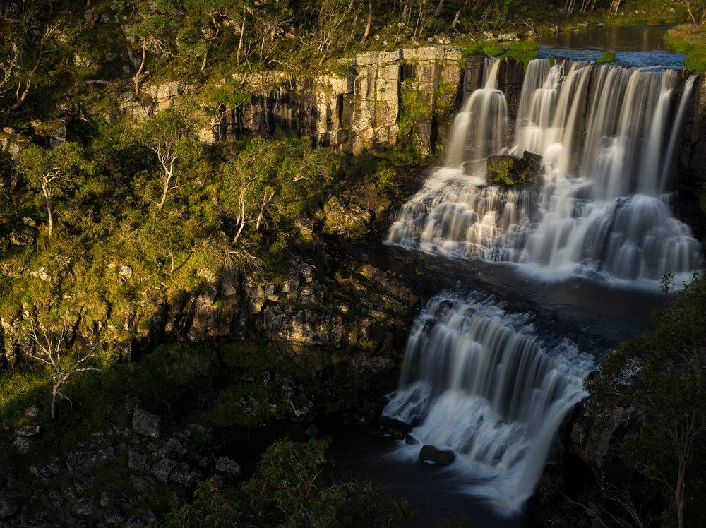 Upper Ebor Falls [NEW22]