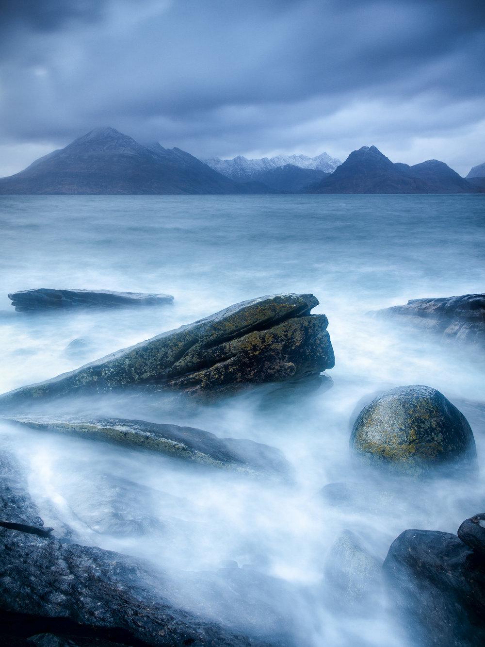 Elgol, Isle of Skye [SCO01]