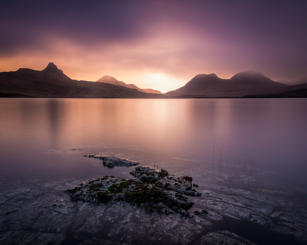 Loch Bad a' Ghaill, Wester Ross [SCO10]