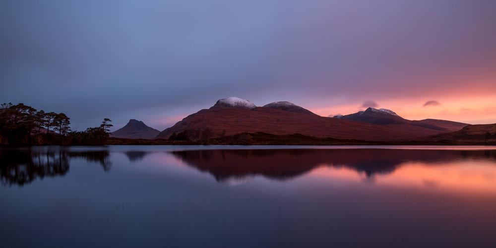 Loch Cùl Dromannan, Wester Ross [SCO008]