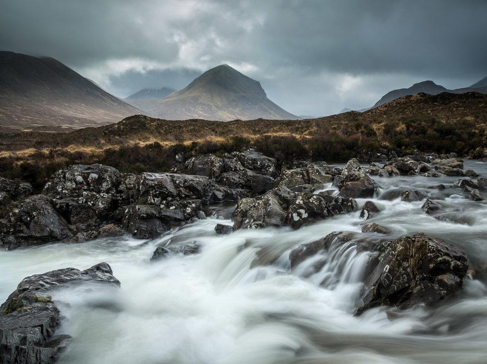 Sligachan, Isle of Skye [SCO12]