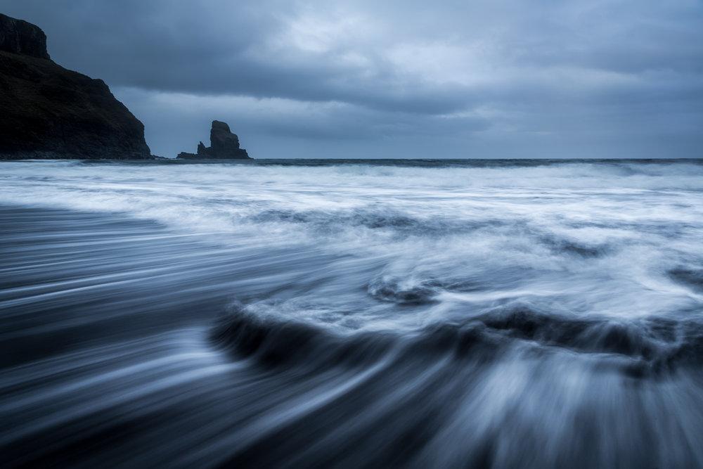 Talisker Bay, Isle of Skye [SCO11]