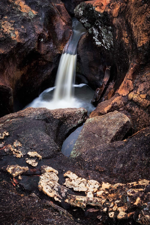 Underground Creek, Girraween NP [GIR14