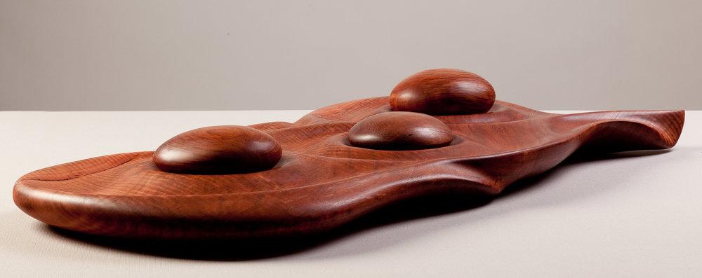Ripples Sculpture
