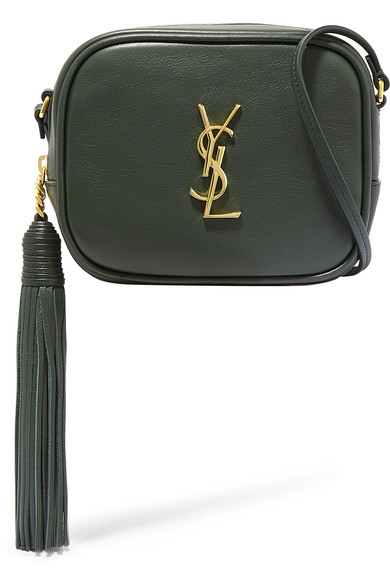Saint Laurent 'Monogramme Blogger' Bag - £470