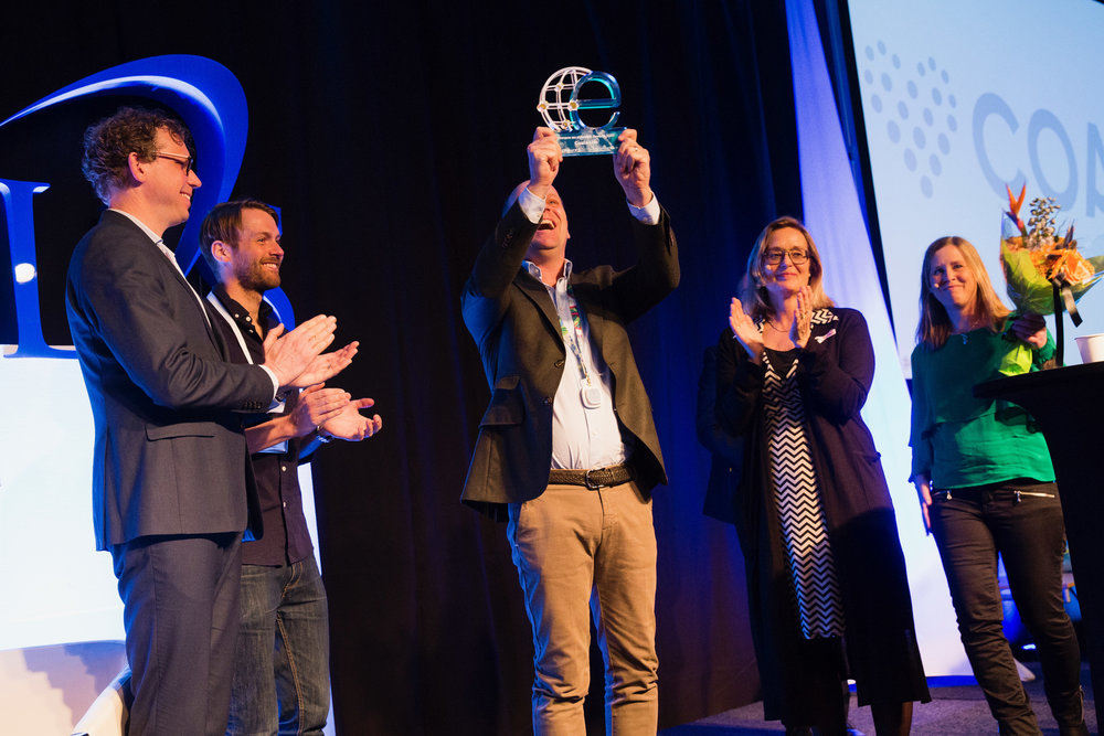 eHealth award winner coala life