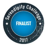 Serendipity Finalist emblem.png