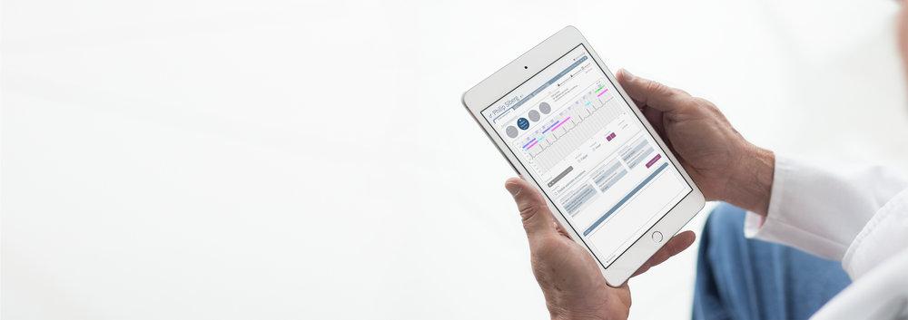 Premiär för Coala Pro - utvecklad för vården!   En unik svensk innovation utvecklad för att möjliggöra smarta och digitala arytmiutredningar.   Kontakta oss för att testa.