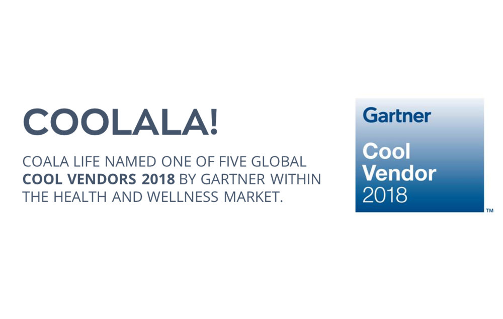 coala named cool vendor 2018 by gartner unik digital