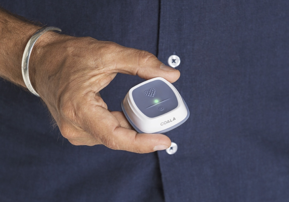 Marknadsledande prestanda. - Det digitala systemet bygger på en marknadsledande teknisk plattform med 1000 Hz EKG-frekvens, 24-bitars upplösning och en extra elektrod för brusreducering. Inga elektroder som klistras på eller opereras in - allt är integrerat. Algoritmerna som ingår i Coala Pro och Coala Heart Monitor är utvecklade i Sverige och har bland annat validerats i ett samarbete mellan Lunds Universitet och Karolinska Universitetssjukhuset.På Kardiovaskulära Vårmötet 2018 presenterades kliniska data från Coala Heart Monitor, se studien här. På Svenska Föreningen för Klinisk Fysiologi 2018 presenterade presenterades ytterligare data, se studien här.