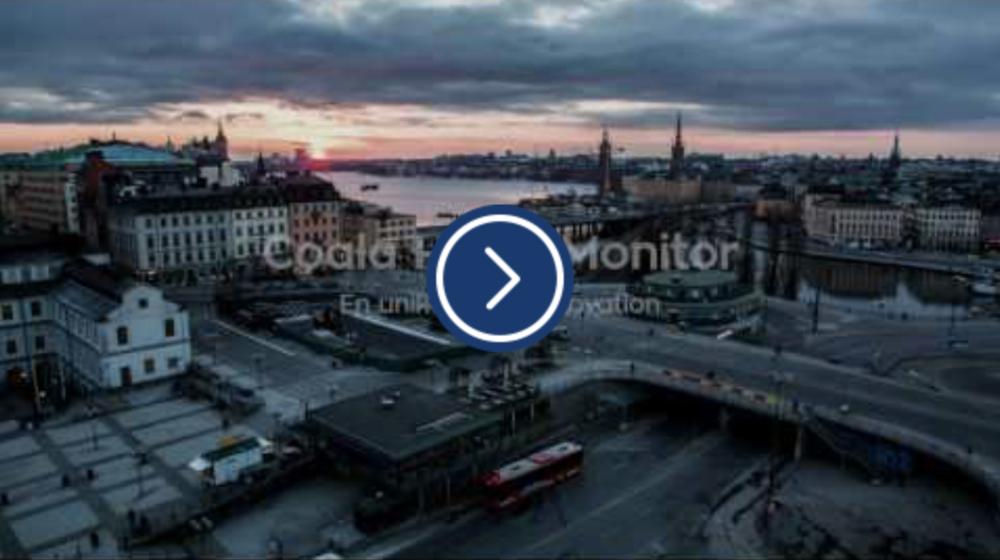 Se filmen om tekniken. - Designat, utvecklat, tillverkat och validerat i Sverige.