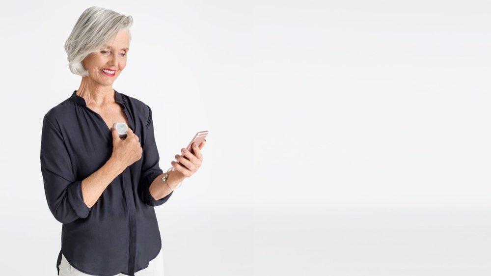 Coala Heart Monitor, en innovation för alla.   Söker du trygghet, frihet och bekräftelse för ditt hjärta?     Läs mer