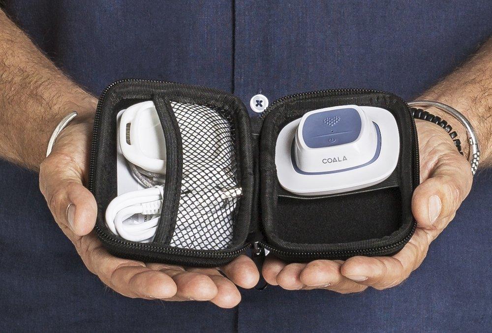 En ny tjänst för smarta hjärtutredningar på distans. - Coala Pro X är en ny medicinteknisk tjänst för patientengagerade, digitala hjärtutredningar i hemmiljö. Vid beställning skickas en Coala Heart Monitor Pro direkt till patienten vilket förenklar hanteringen för vården, inga väntetider och där uppföljning och utredning sker enkelt på distans via uppkopplad dator.