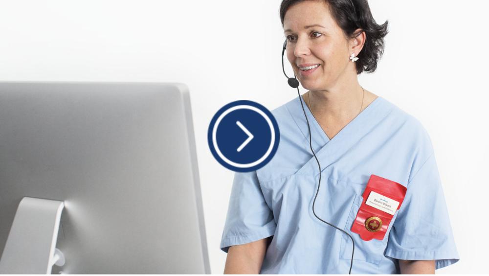 Ett team av Coala-certifierade sjuksköterskor för din skull. - Hjärtupplysningen är Sveriges första dedikerade e-sjukvårdsrådgivare med direkt uppkoppling mot din Coala. En enskild vårdgivare som ger sjukvårdsrådgivning och du kan ringa för snabbt svar och rådgivning.Se filmen med sjuksköterska Barbro som berättar mer.