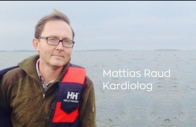 """Coala sätter patienten i centrum. - """"Coala är ett perfekt komplement till Holterutredningar, och särskilt när patientengagemang är viktigt.""""Kardiolog Mattias Raud, Hjärtcentrum Stockholm"""