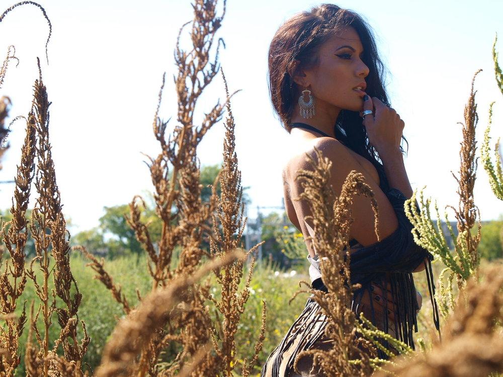 Gypsy Wyld