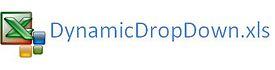 Dynamic drop down Excel