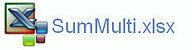 Sum Multiple items