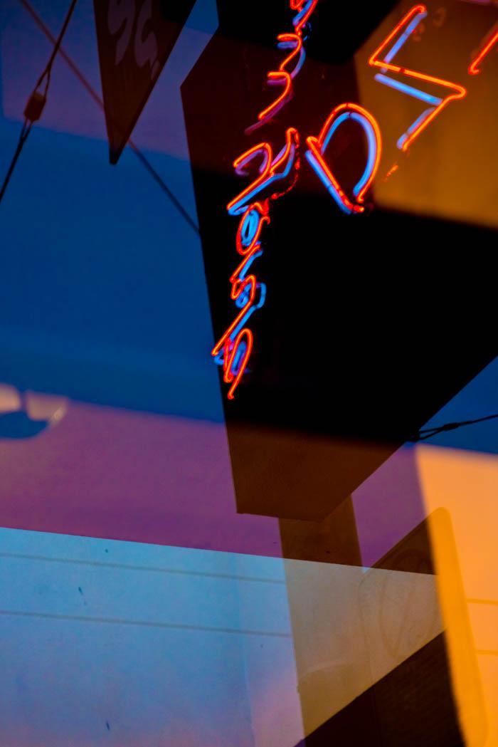 Neon Horizon